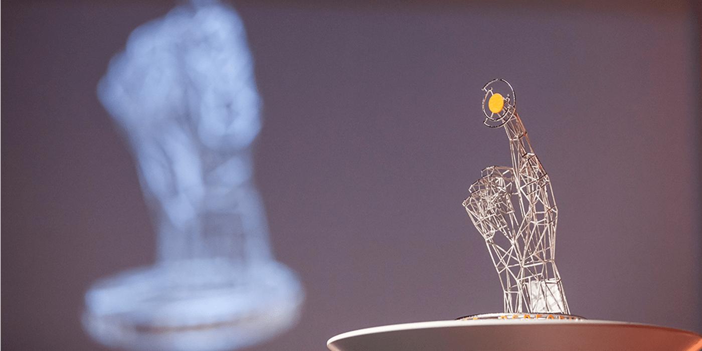 Criteo Award 2016
