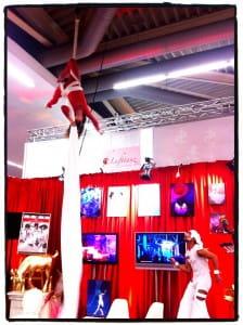 explido best of events dortmund akrobat