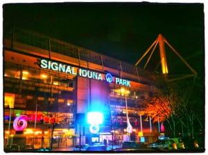 explido best of events dortmund signal iduna park
