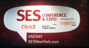 SES New York 2012