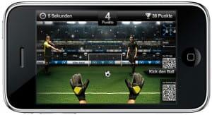 Elfer-Held mobile App
