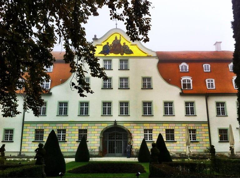 Online_Marketing_Konferenz_Schloss Lautrach