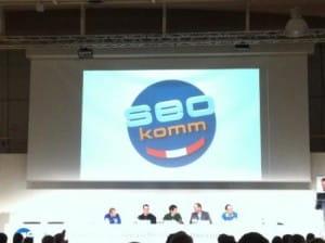 Round Table - SEOkomm 2012