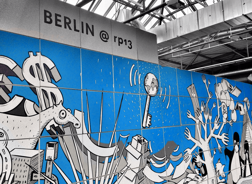 re:publica 13 in Berlin #rp13