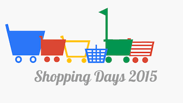 Google Shopping Days 2015 in Hamburg