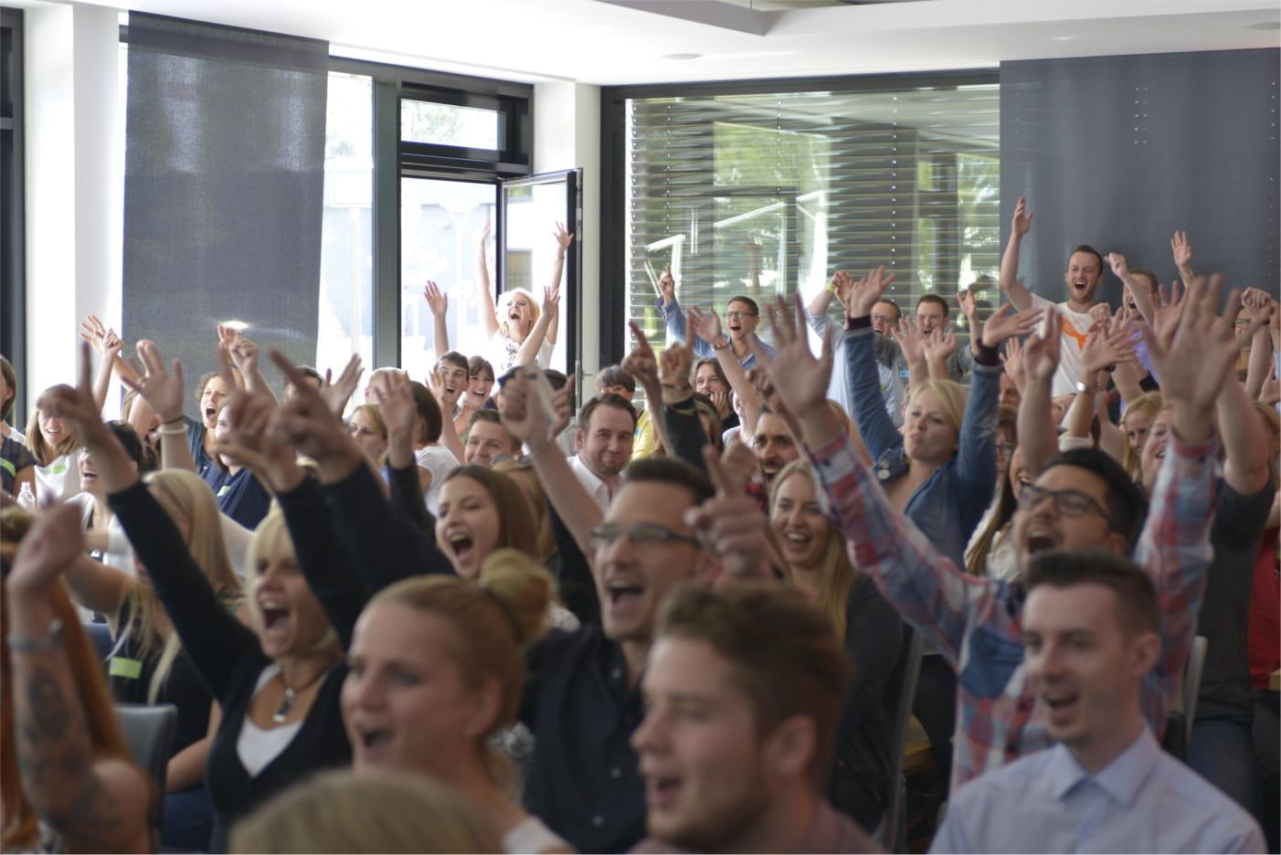 Platz 1 für explido»iProspect im Ranking der Performance Agenturen in Deutschland