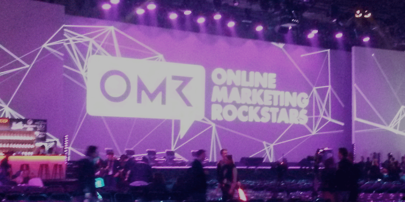 Online Marketing Rockstars 2016 Recap