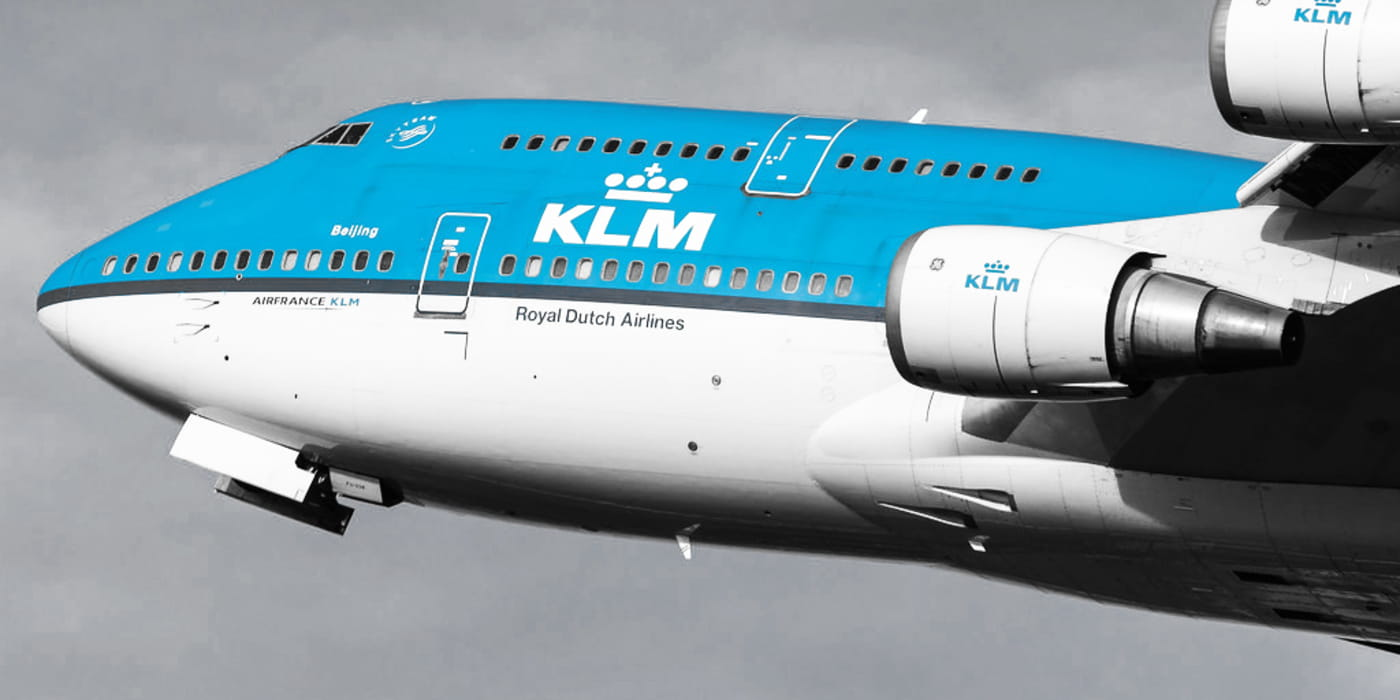 Conversation with Tom Verbugt, Director E-Acquisition, KLM Royal Dutch Airlines