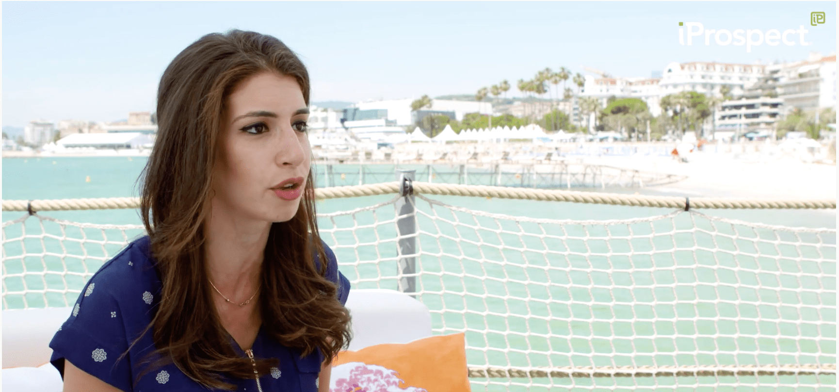 Corinne Youakim - Young Lions at Cannes Lions 2019