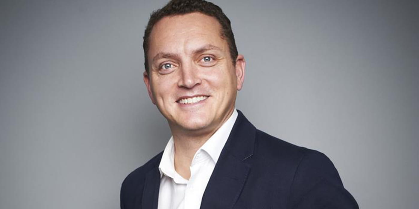 iProspect's Chris Whitelaw promoted to President of EMEA and joins global team as Global Commercial Director