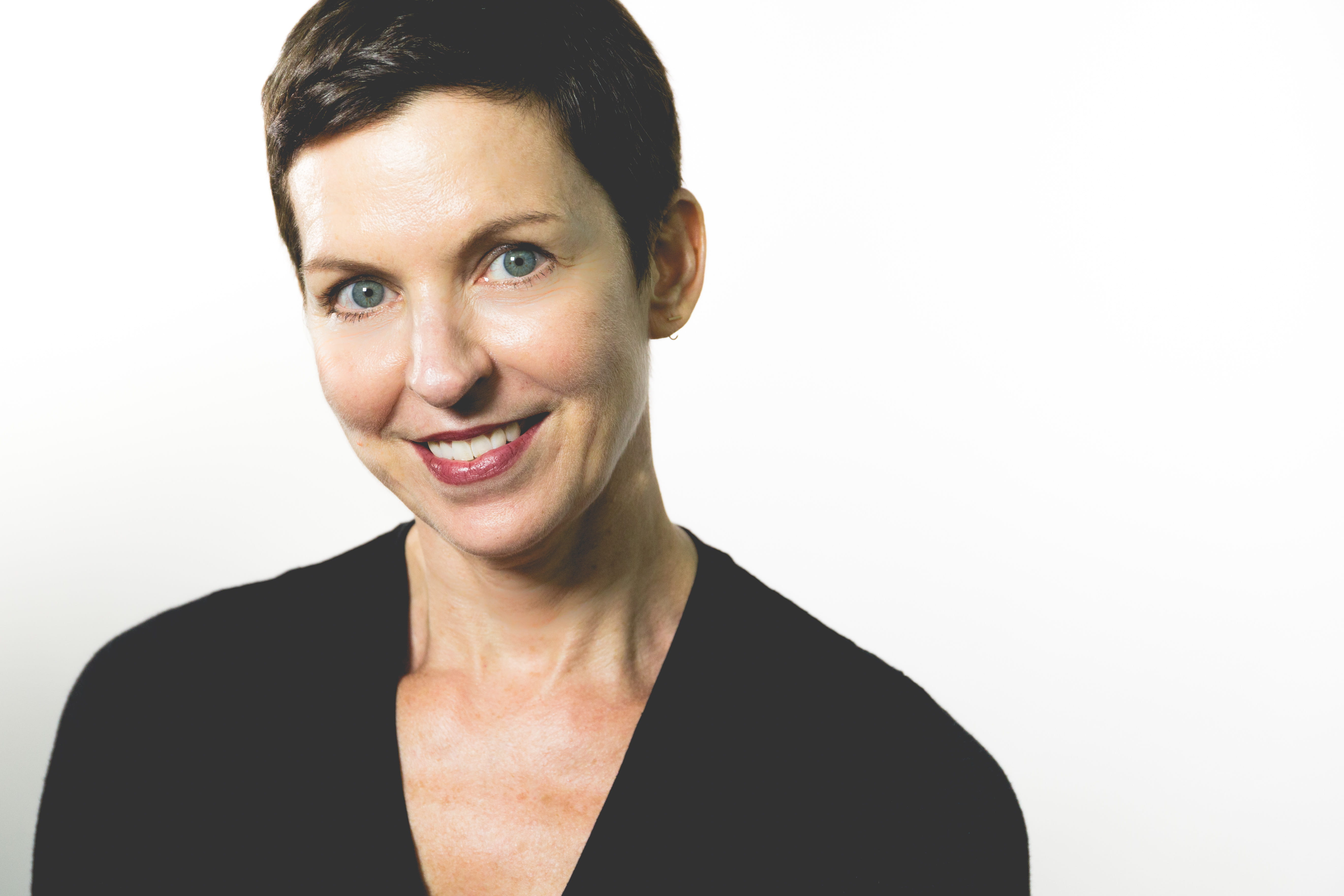 Ruth Stubbs Promoted to Global President of iProspect