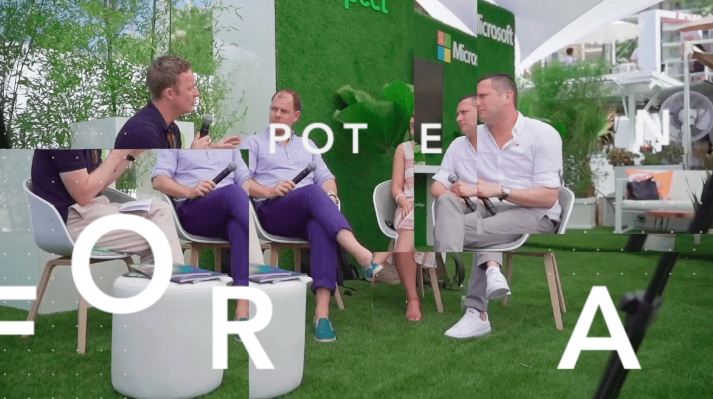 Cannes 2019 Roundtable: Commerce Collision