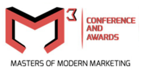Masters of Modern Marketing mCube Awards