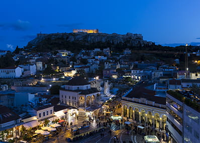 iProspect - Greece