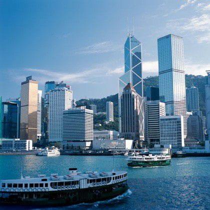 iProspect - Hong Kong