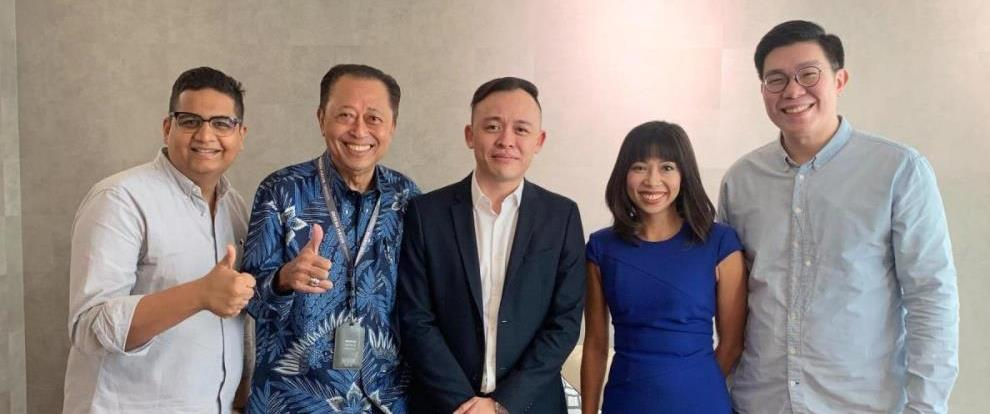iProspect and DAN Indonesia strengthen their digital performance and platforms leadership as Arshad Rahman joins as Chief Operating Officer, iProspect