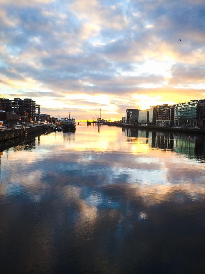 Dublin Contact Us
