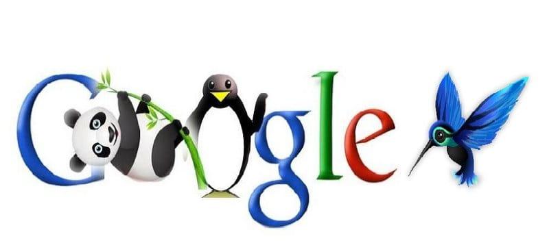 Google Quality Updates