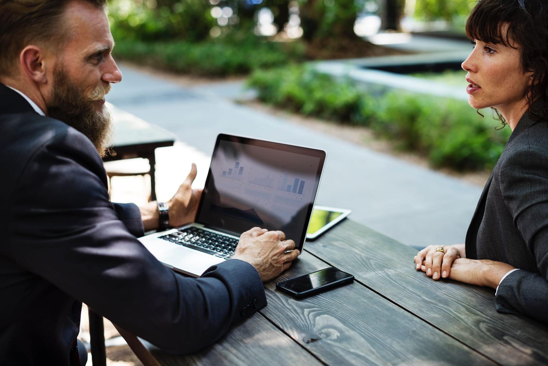 B2B digitala marketinga tendences