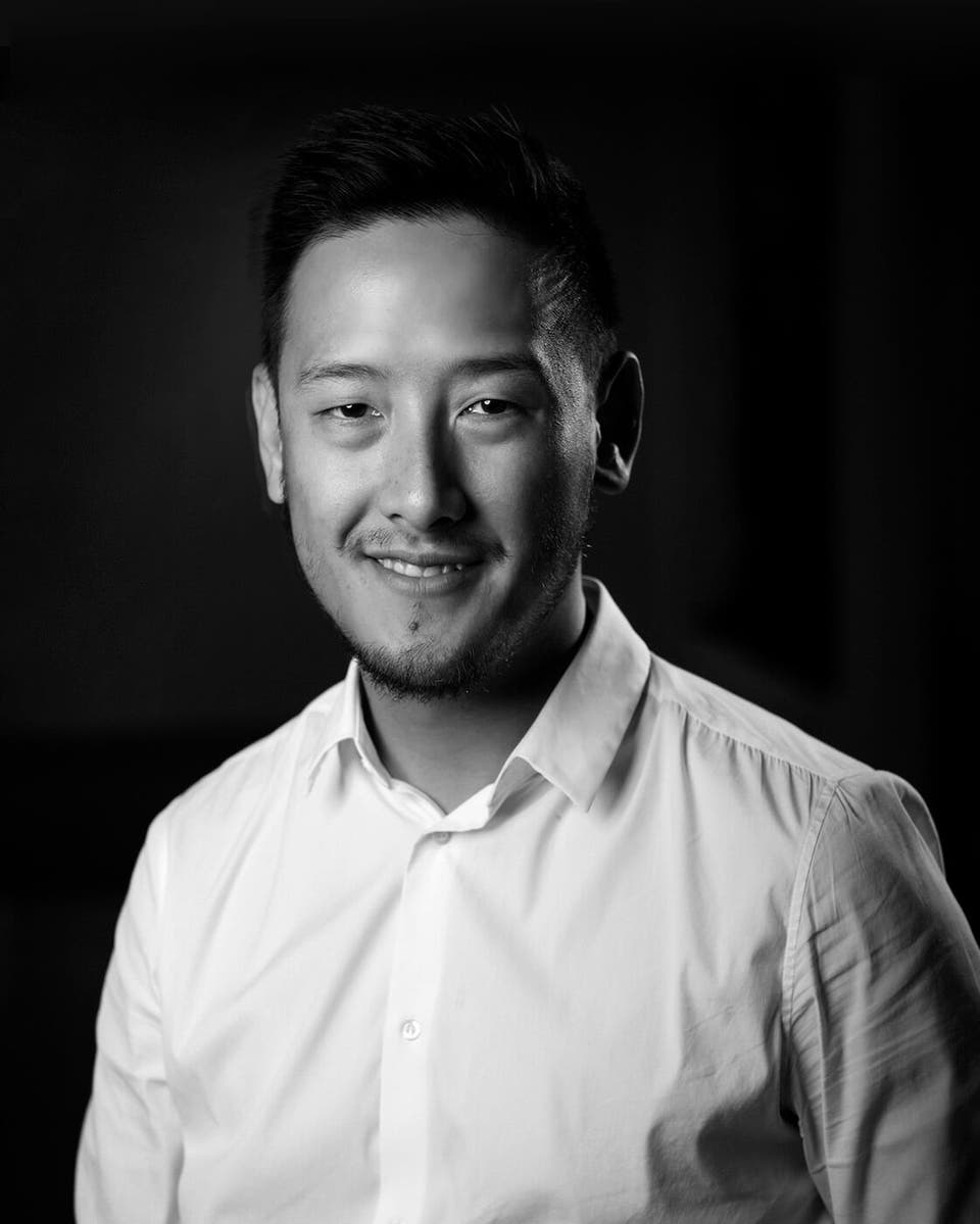 Ian Hooi - iProspect General Manager