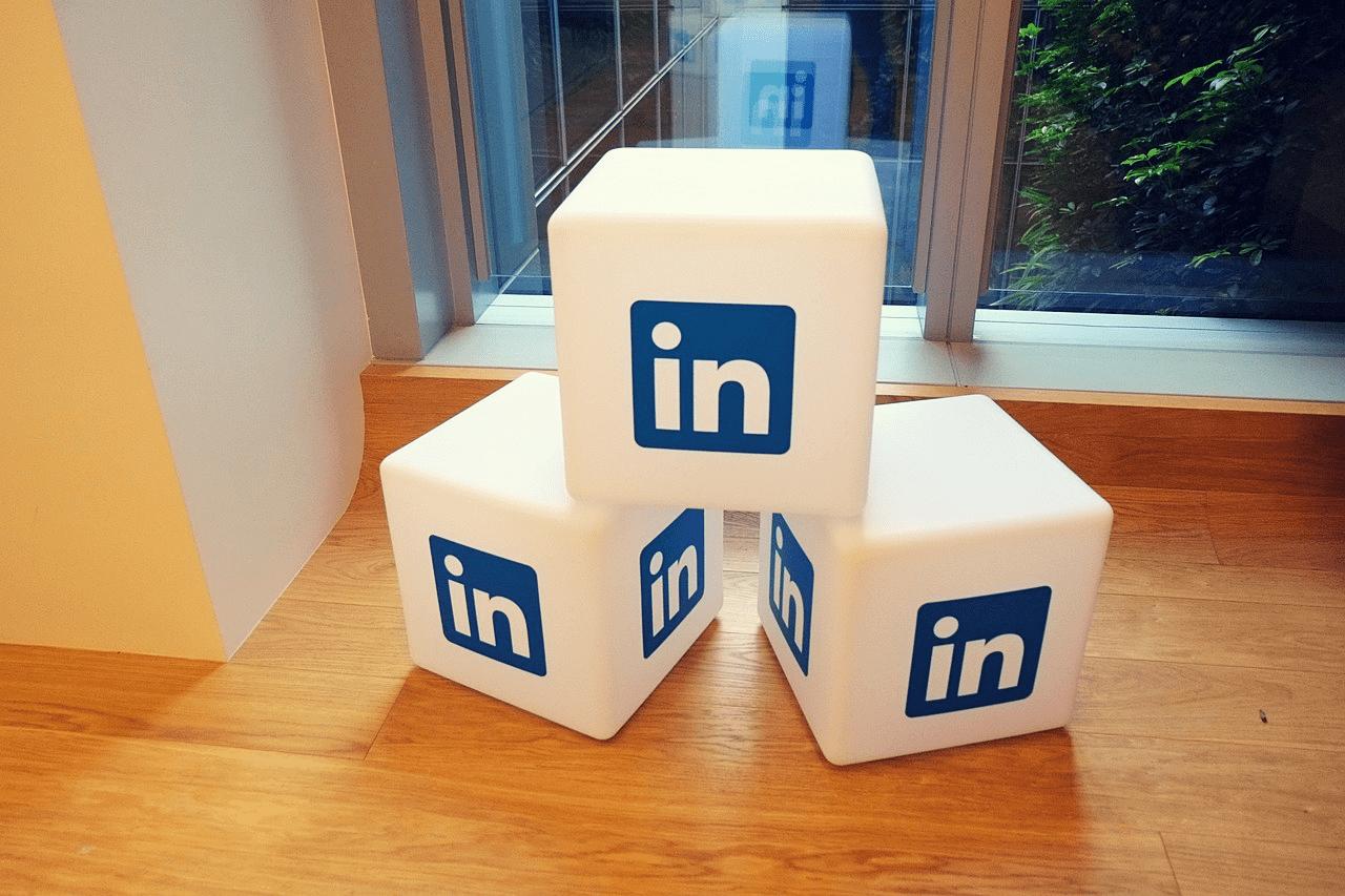 5 tips til å utnytte LinkedIn bedre i B2B-markedsføring