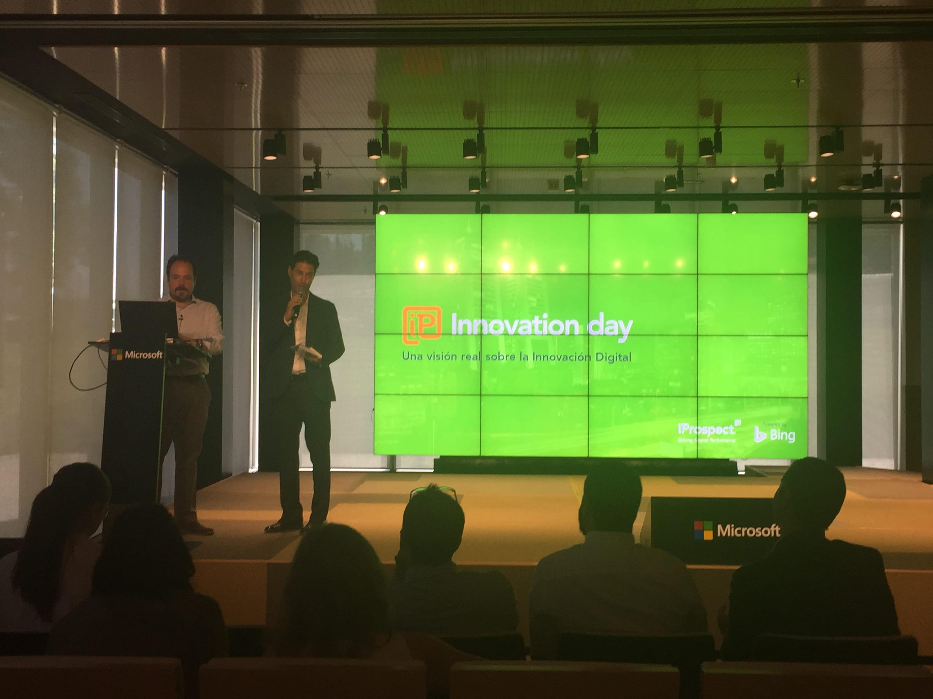 Innovation day ip