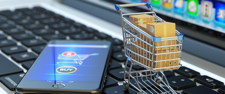 Evolución del e-commerce