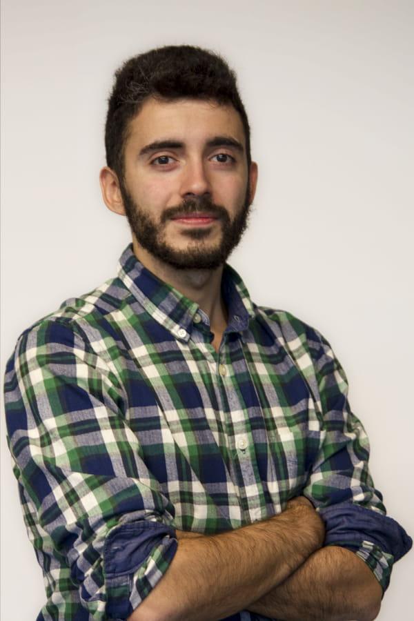 Gonzalo Carpio