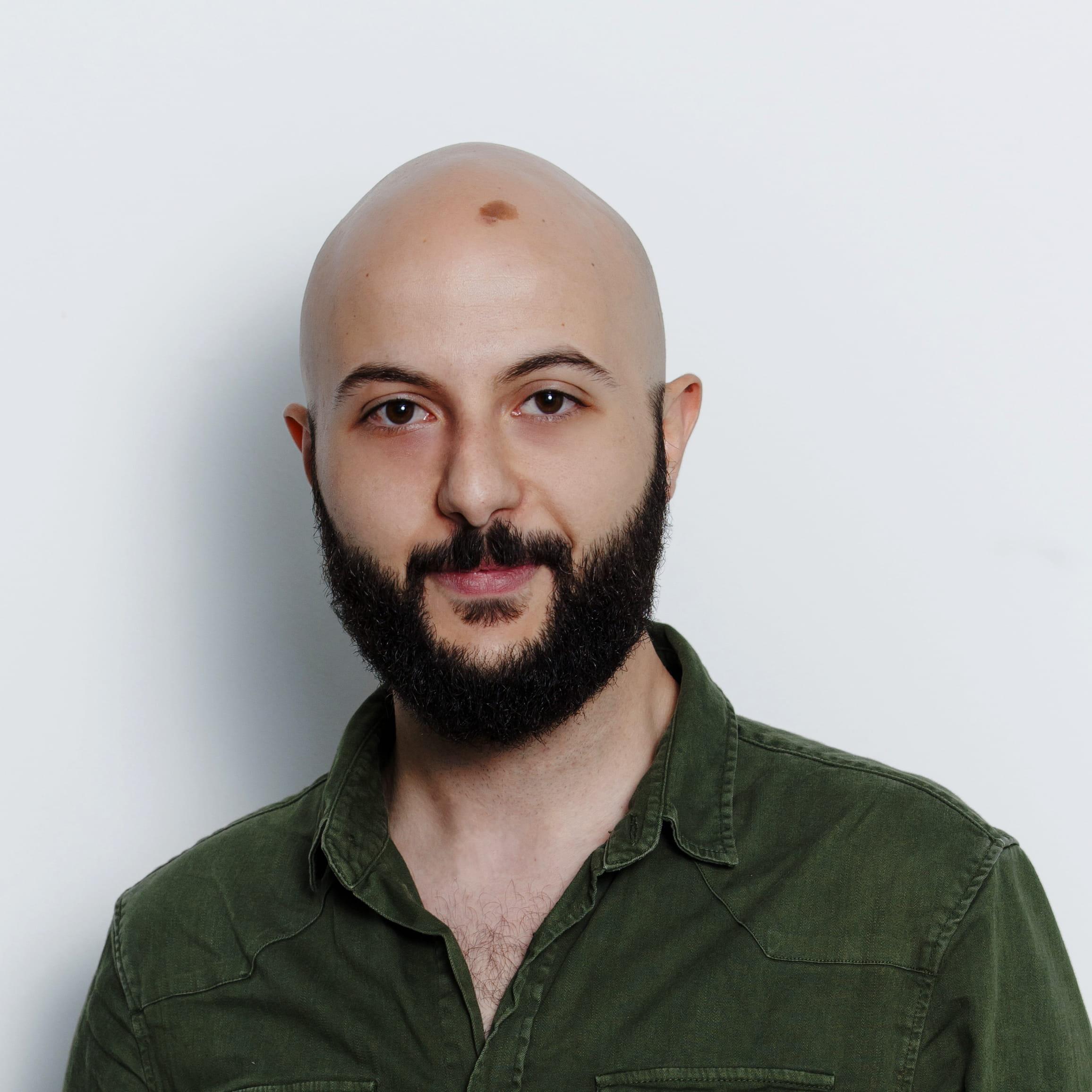 José Antonio Guerrero