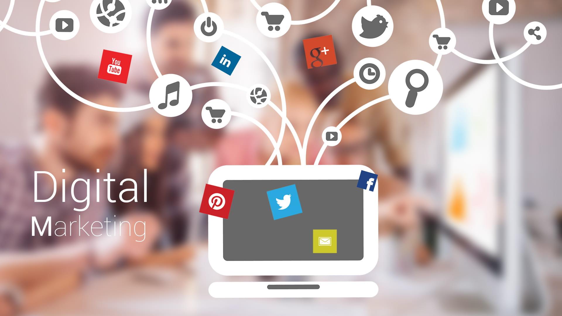 Insights Estudio de Inversión en Publicidad Digital 2016