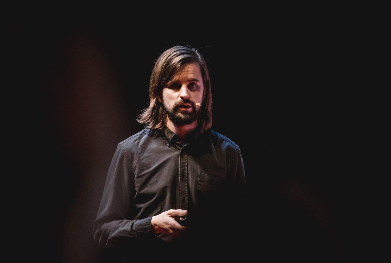 Tomas Lyckedal om e-sportens framtid