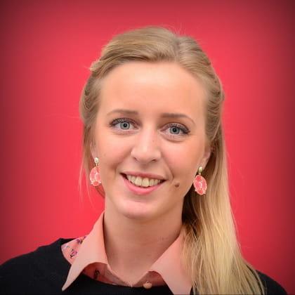 Marianne Stjernvall