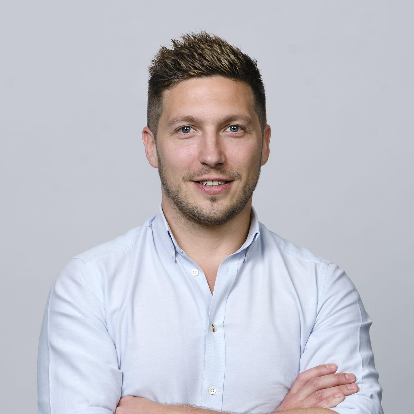 Mikael Tillander, iProspect