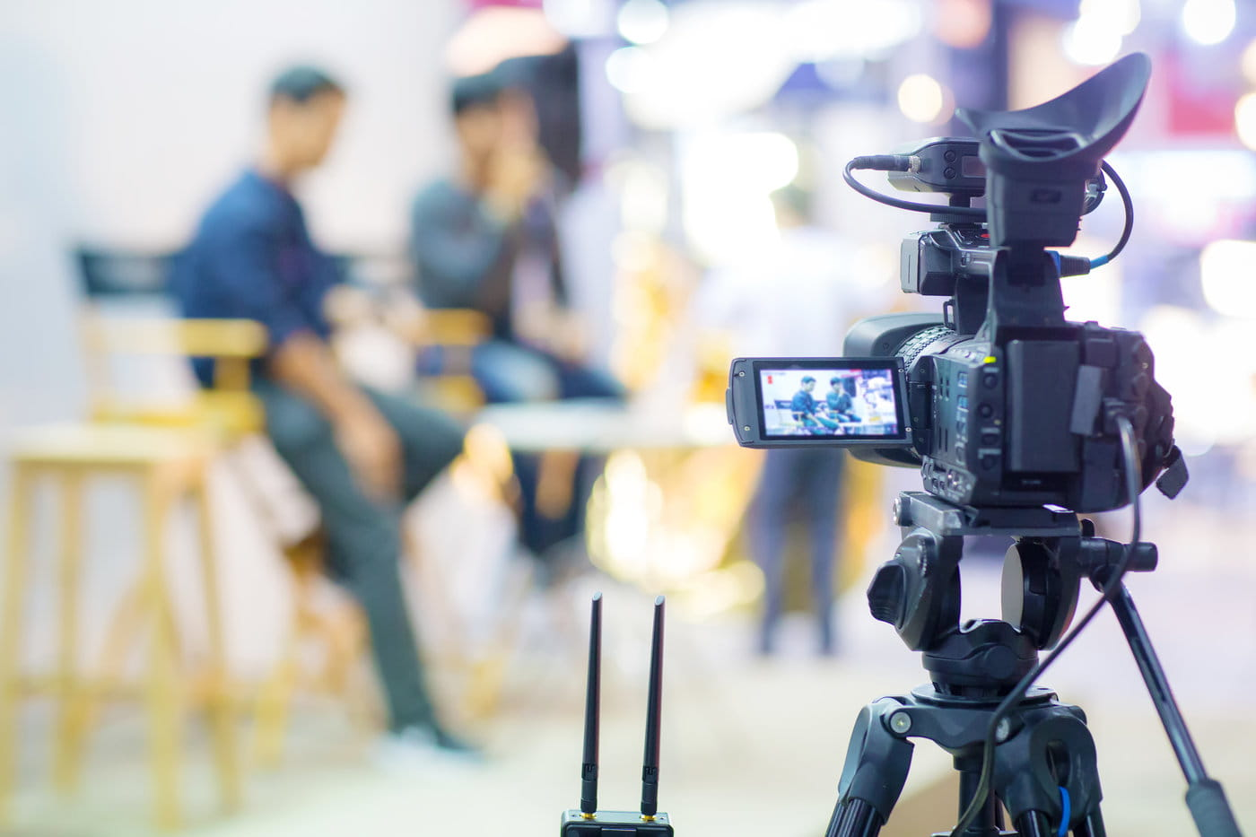 Five ways to build trust in your brand using video