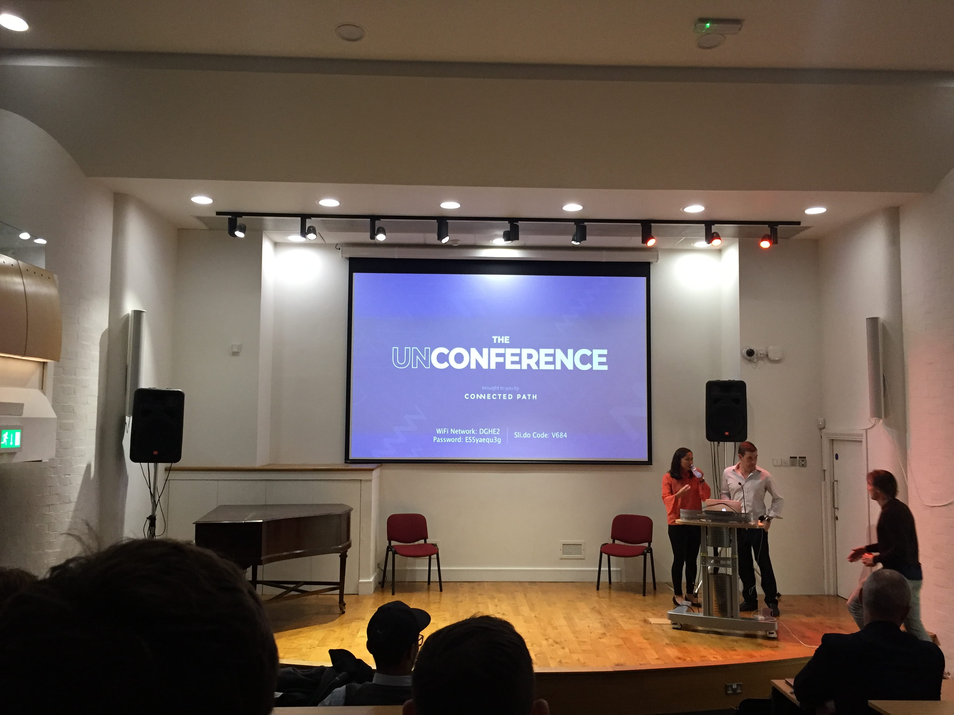 The Unconference