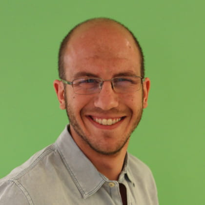 Eric Kanner, Manager, Paid Social, iProspect