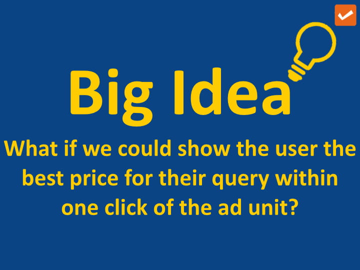 cleartrip case study big idea