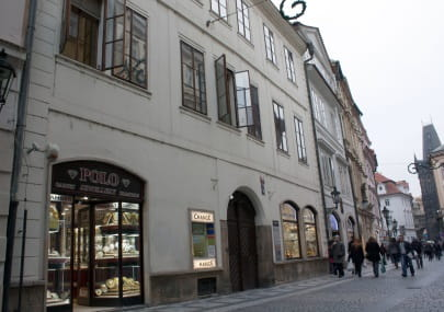 Prague office