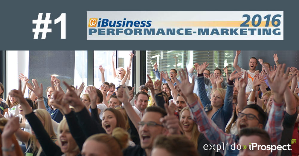Performance Marketing Ranking