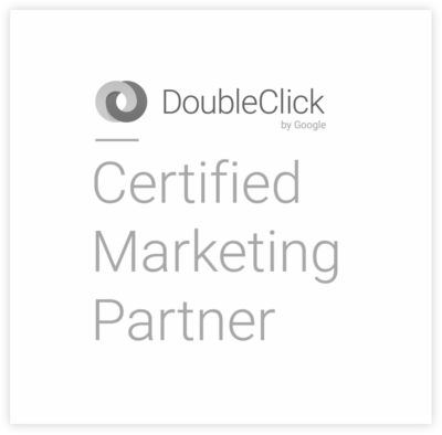 DoubleClick Certified Marketing Partner