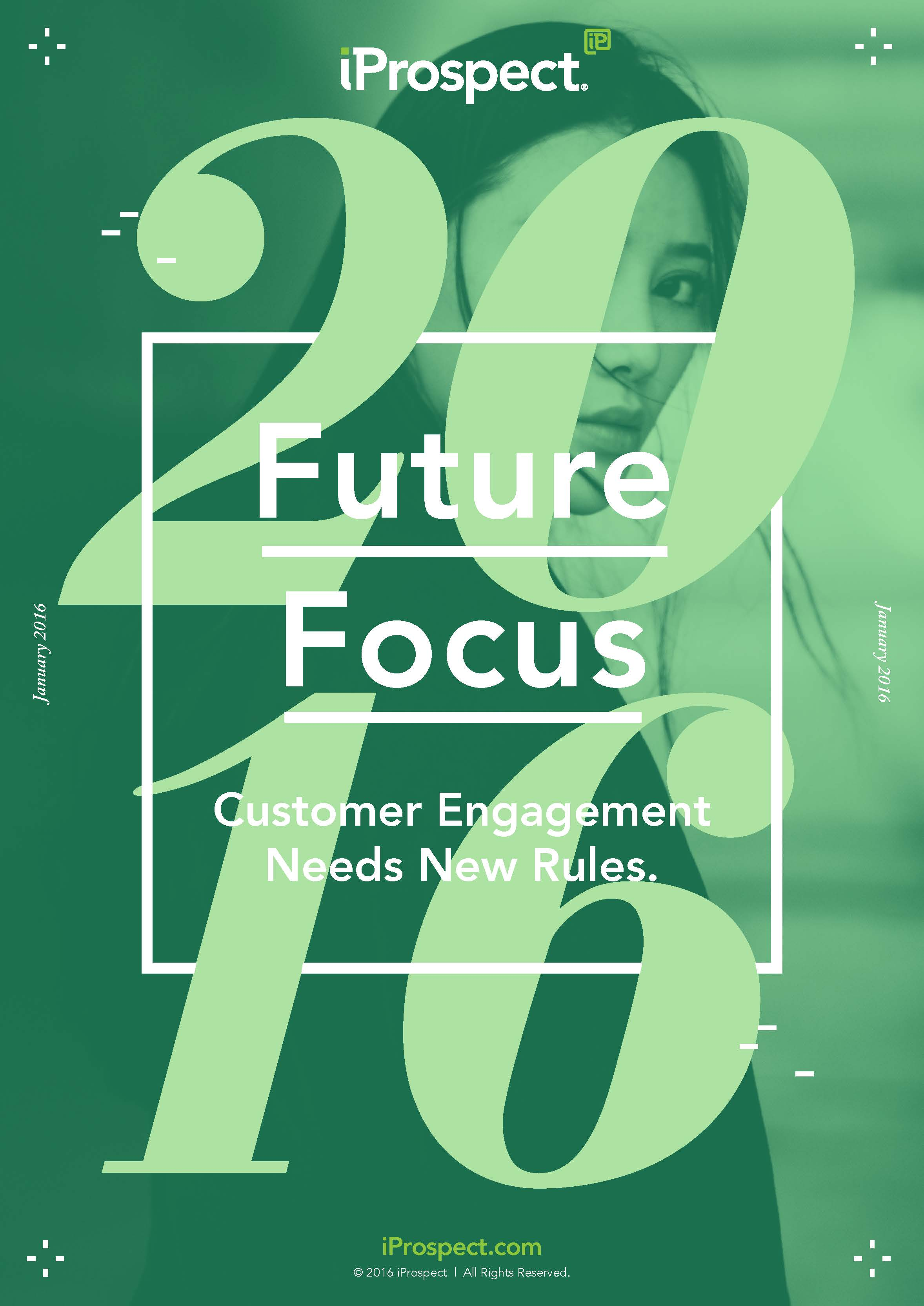 Customer Engagement Needs