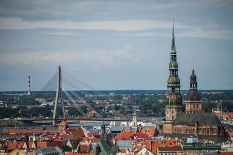 iProspect Latvia