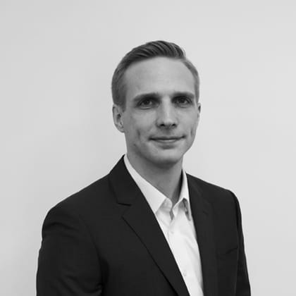 James Lyne – Chief Strategy Officer, Malaysia