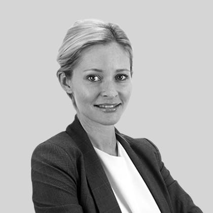Therese Schwensen – Chief Operations Officer, Malaysia