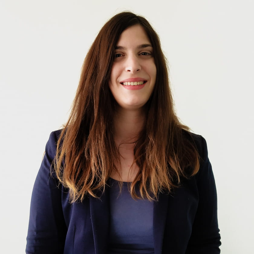 Daniela Coutinho - Performance Manager iProspect Portugal