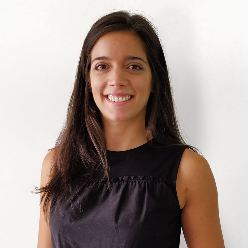 Filipa Reis - Performance Manager iProspect Portugal