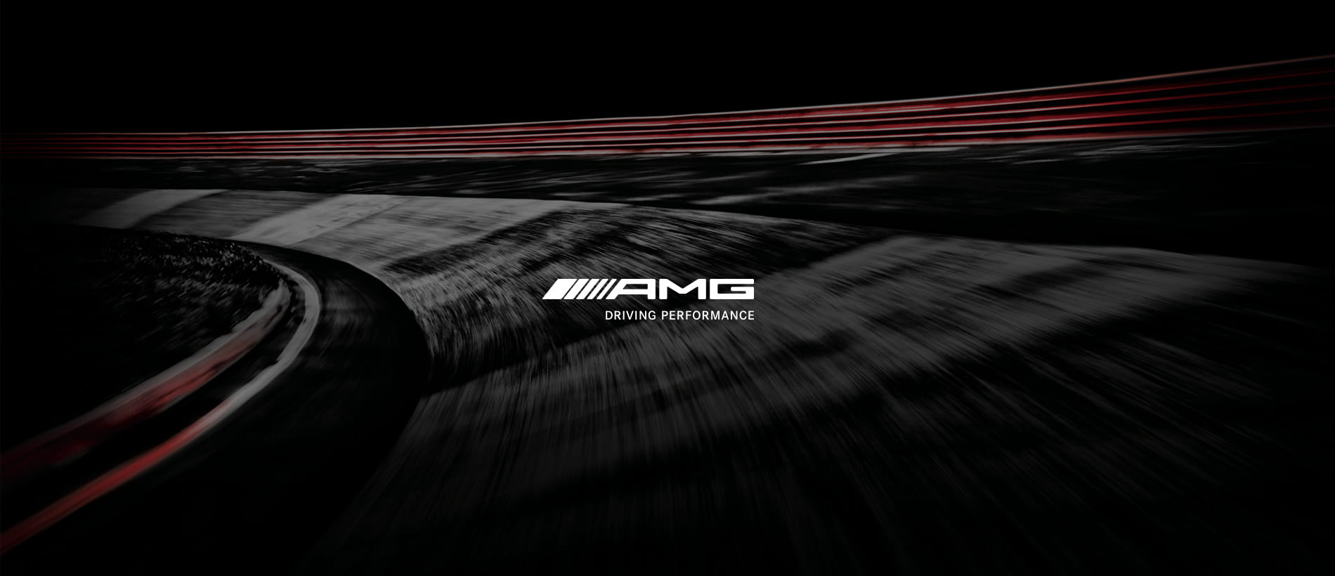 Mercedes-AMG Website