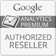 Analytics Premium Authorized Reseller