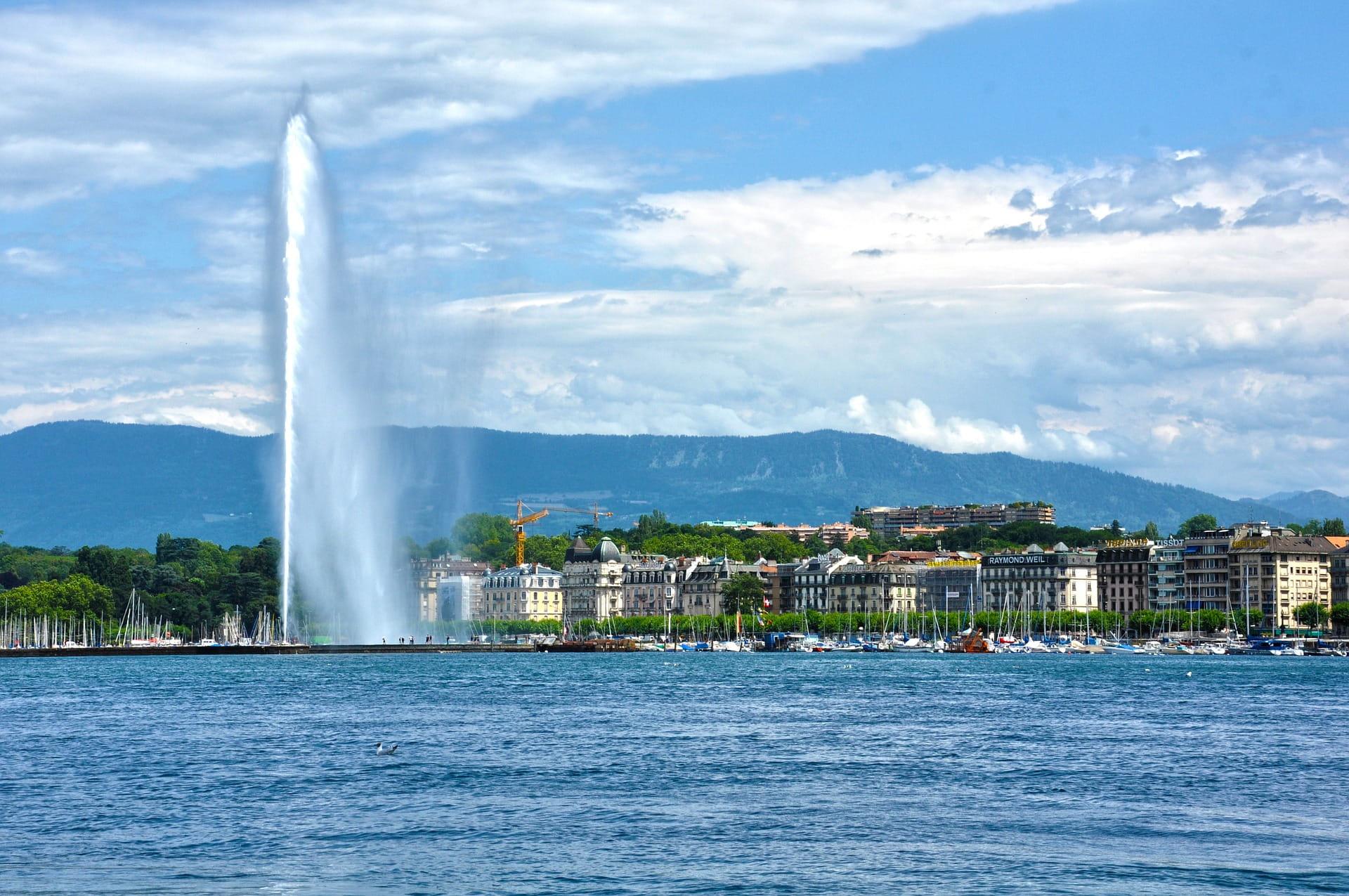 CH-Geneva
