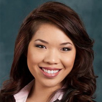 Shirley Leung, Sr. Associate, Paid Social, iProspect